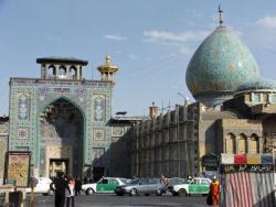 Иран, интернет, отказ, интранет