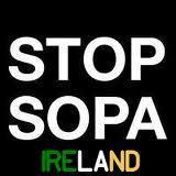 Ирландия,  SOPA,  свобода слова