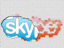 Skype,  уязвимость,  IP-адрес