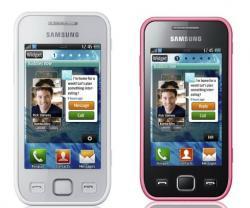 смартфоны, Samsung Wave, обновление,  Badа 2.0