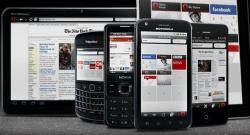 Россия, Яндекс, Opera Software ASA , мобильный браузер, «Opera Mini 6.1»,  «Oper