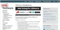 Яндекс, вредоносный код, StopBadware