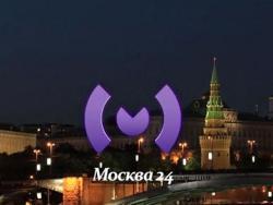 Москва 24, Facebook,  Twitter