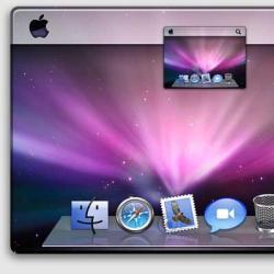 Лаборратория Касперского,  Mac OS X,  уязвимость