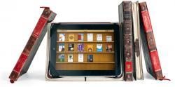 Европа, продажи, электронные книги