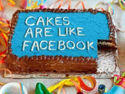 Facebook, социальные сети, реклама