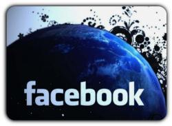 США,  исследование, Facebook, популярность, посещения