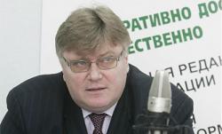 Олег Пролесковский