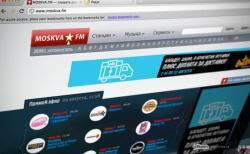 Блокировка, сайты, авторские права, Moskva.fm