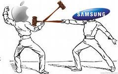 Apple,  Samsung,  суд,  патент,  иск