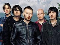Интернет, видео, музыка, Radiohead