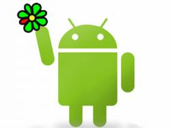ICQ, Android 3.0.3, Mail.Ru Group