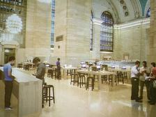 Нью-Йорк, Apple, магазин, открытие