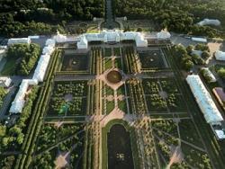 "Яндекс.Карты,  ""воздушные"" панорамы, Санкт-Петербург"