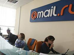 Рунет,  Mail.Ru, Михаил Винчель