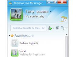 Windows Live Messenger, блокировка,  Microsoft, цензура,  The Pirate Bay