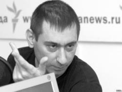 Россия,  блогер,  Зафар Хашимов