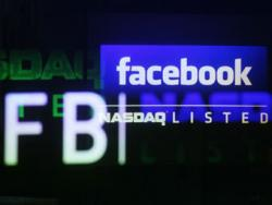 Mail.ru Group, акции, Facebook