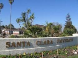 взлом, хакер, университет, Санта Клара
