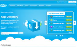 App Directory