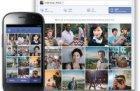 соцсети, функционал, фото,  Facebook, синхронизация