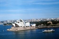 gTLD, Австралия, домены, критика