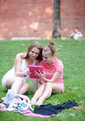 Германия, исследование, молодежь, соцсети