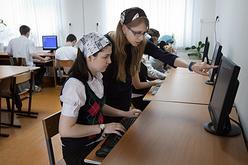 интернет, Подмосковье, школы