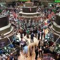 США, Нью-Йорк, фондовая биржа, Anonymous, взлом