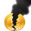 Bitcoin,  атака,  online-счет