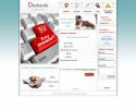 Deshevle.ru,  домен,  TutDeshevle.ru