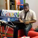 Microsoft, сотрудники,  Google