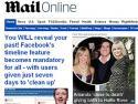 рейтинг, популярность, The Daily Mail, comScore, исследование